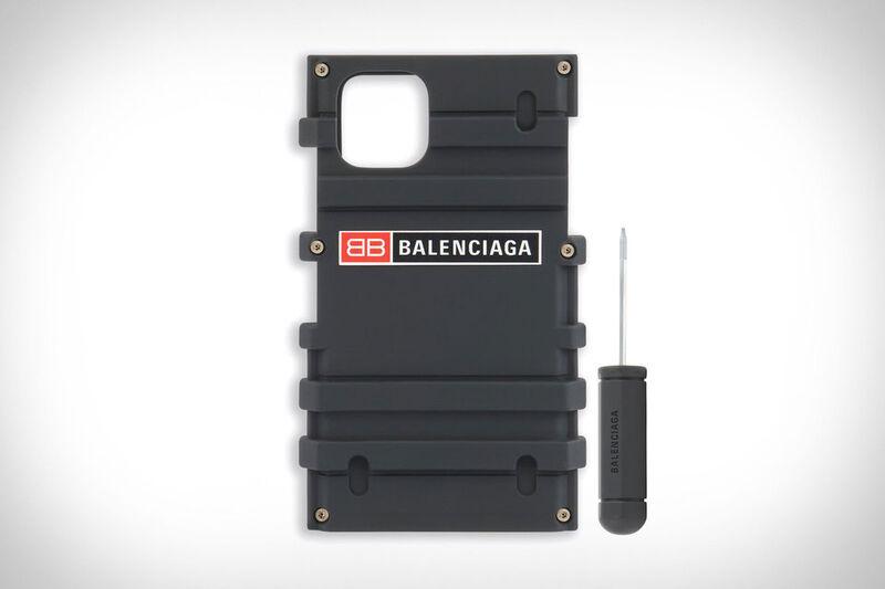 Haute Toolbox Smartphone Cases