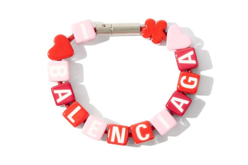 Retro High-Fashion Beaded Bracelets