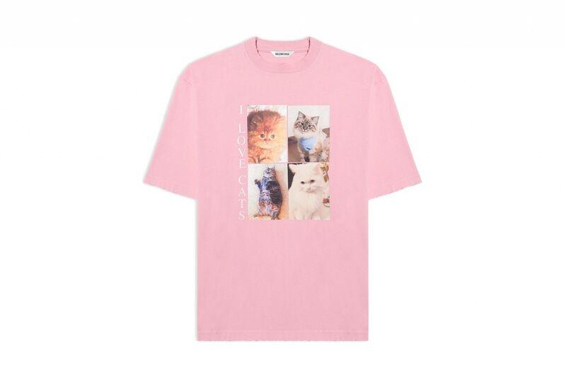Designer Animal Shirts