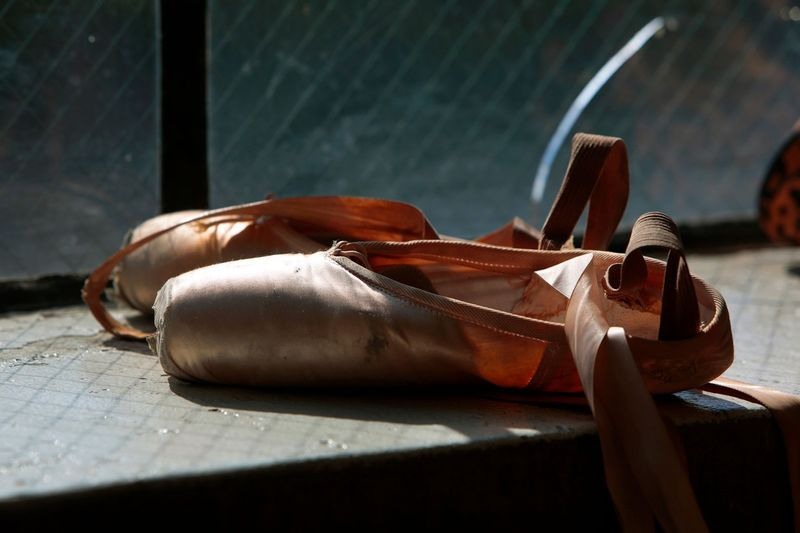 Inclusive Ballet Slipper Petitions