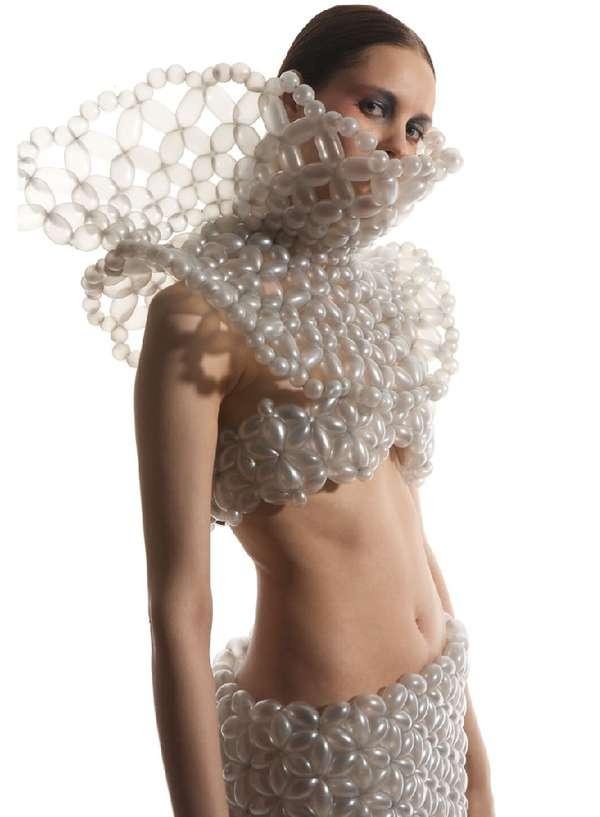 Balloon Couture