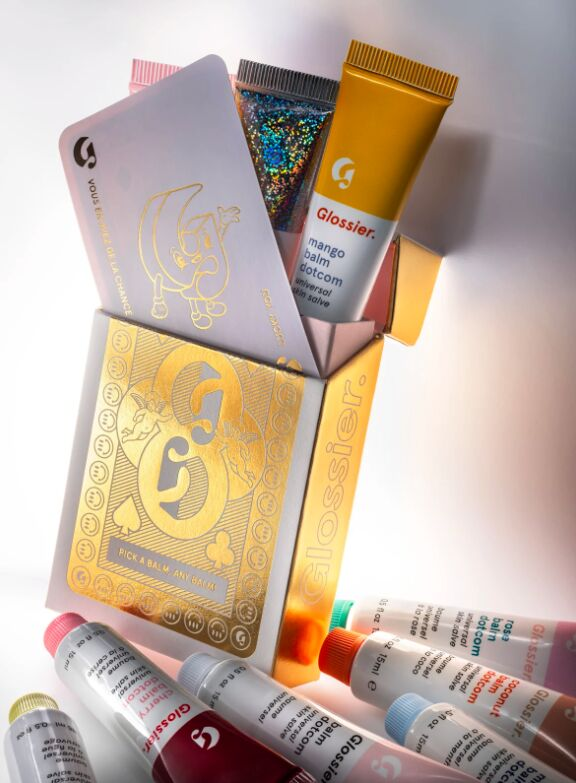 Playing Card Beauty Packages