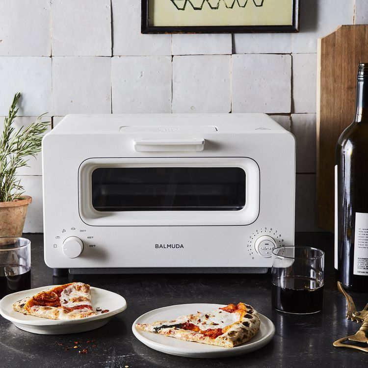 Steaming Toaster Ovens