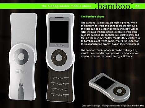 Sleep With Bamboo