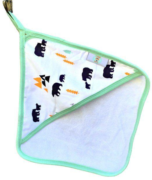 Premium Bamboo Washcloths