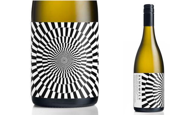 Hypnotic Beverage Branding