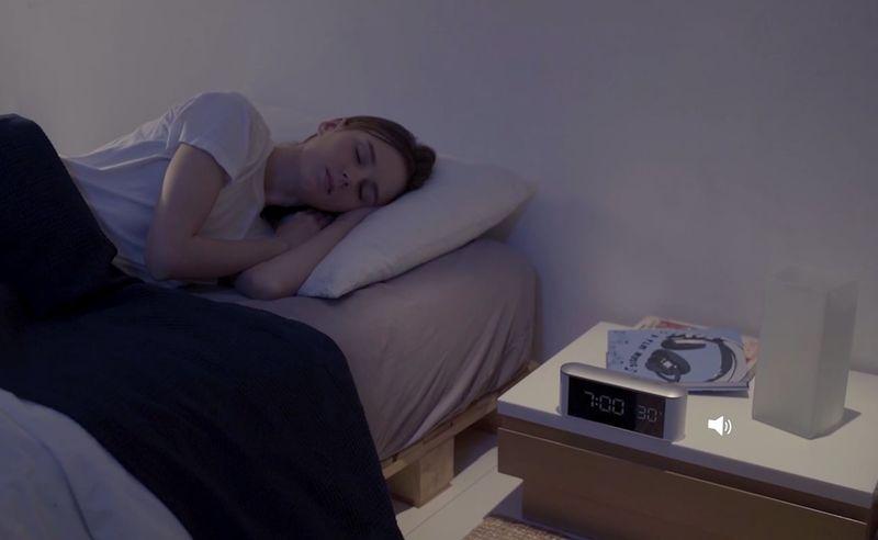 Deep Sleep-Enabling Clocks