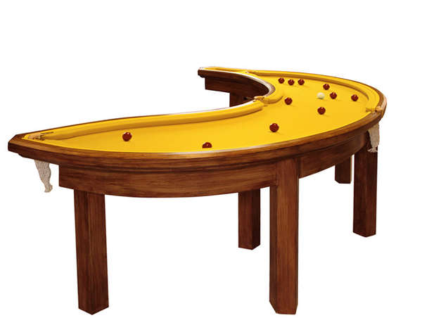 Banana Recreation Tables