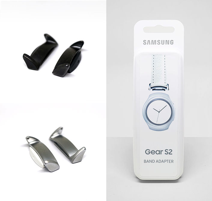 Watch Strap Smartwatch Adapters
