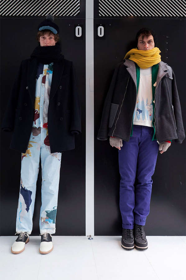 Bundled Schoolboy Collections