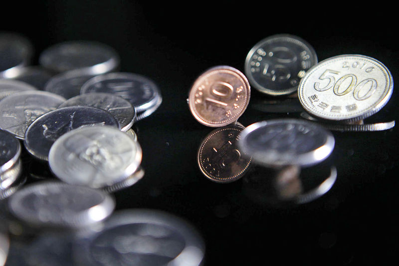Coin-Replacing Prepaid Cards