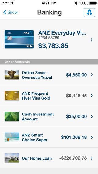 Comprehensive Banking Apps