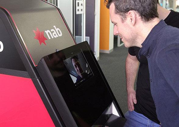 Facial Recognition ATMs