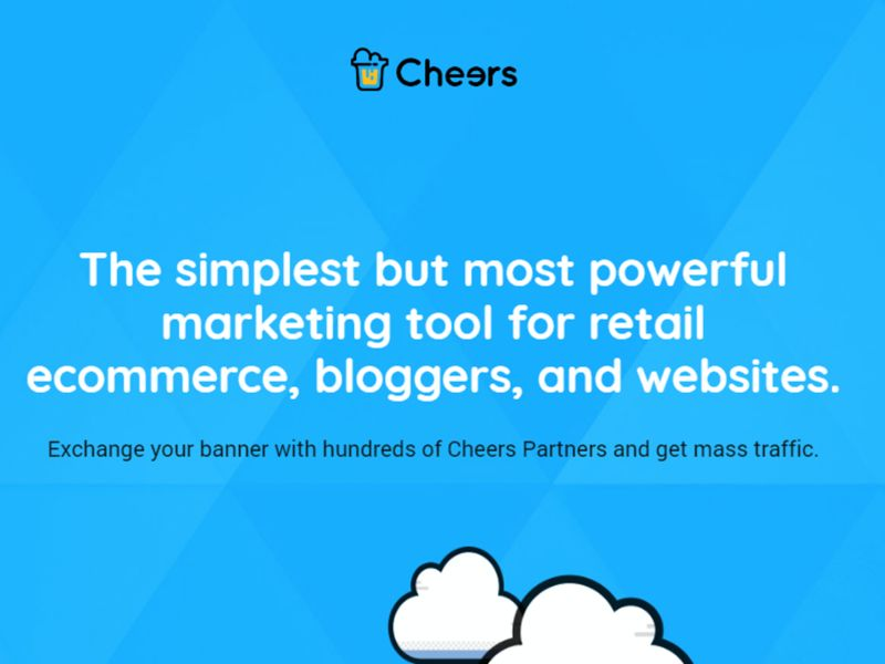 Banner Exchange Startups
