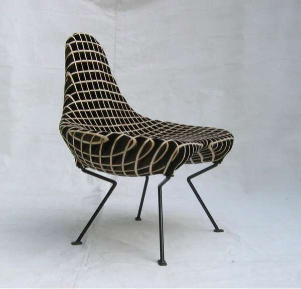Grid-Like Seats