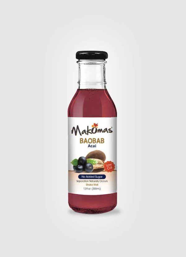 Refreshing Baobab Beverages