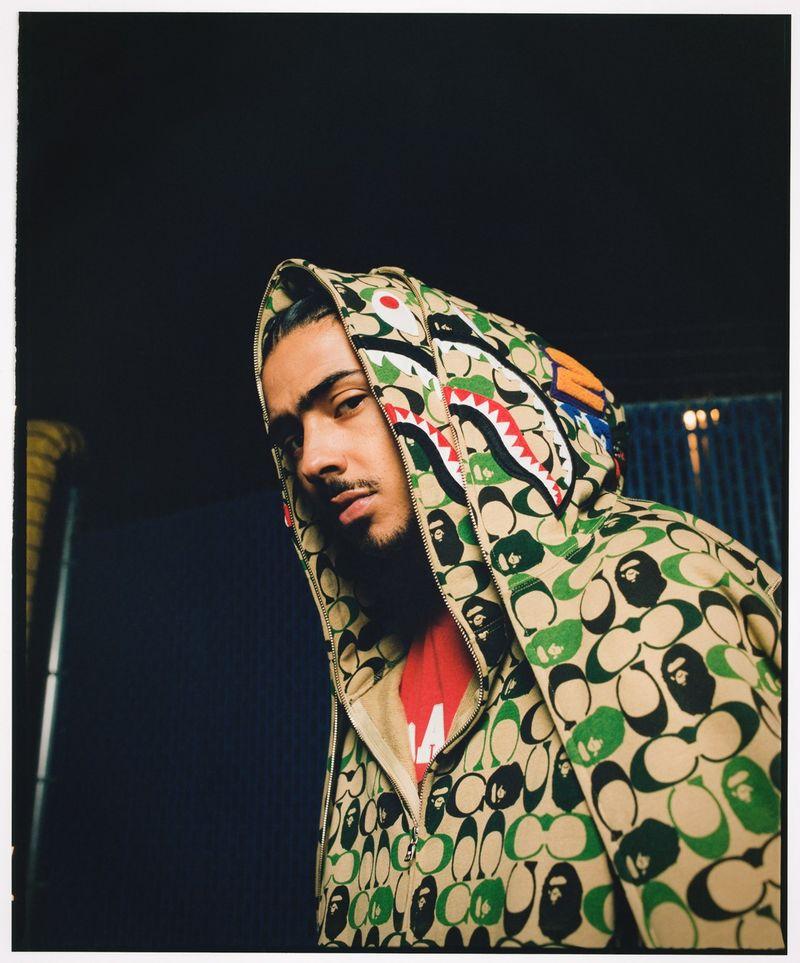 Cross Cultural-Inspired Streetwear