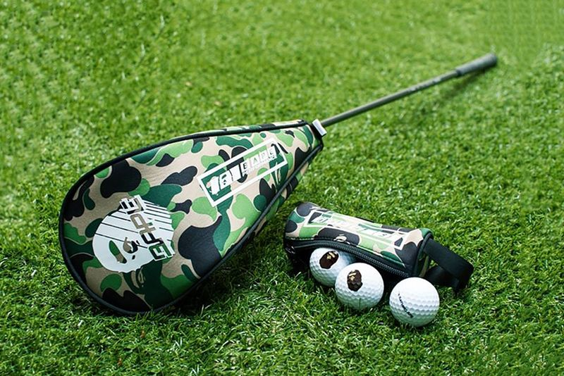 Streetwear Brand Golf Equipment