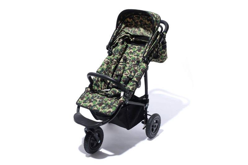 Streetwear Baby Strollers