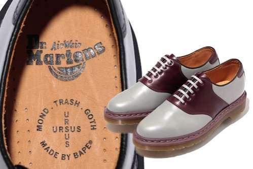 Suave Urban Footwear