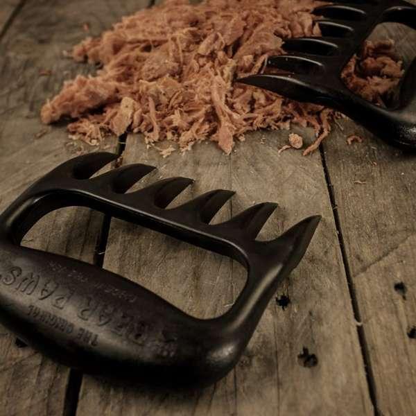Animal Appendage BBQ Tools