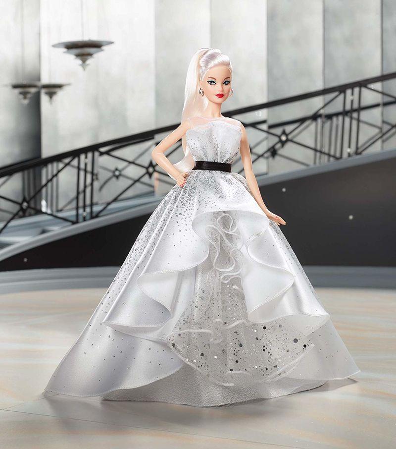 Glamorous Heritage-Inspired Dolls