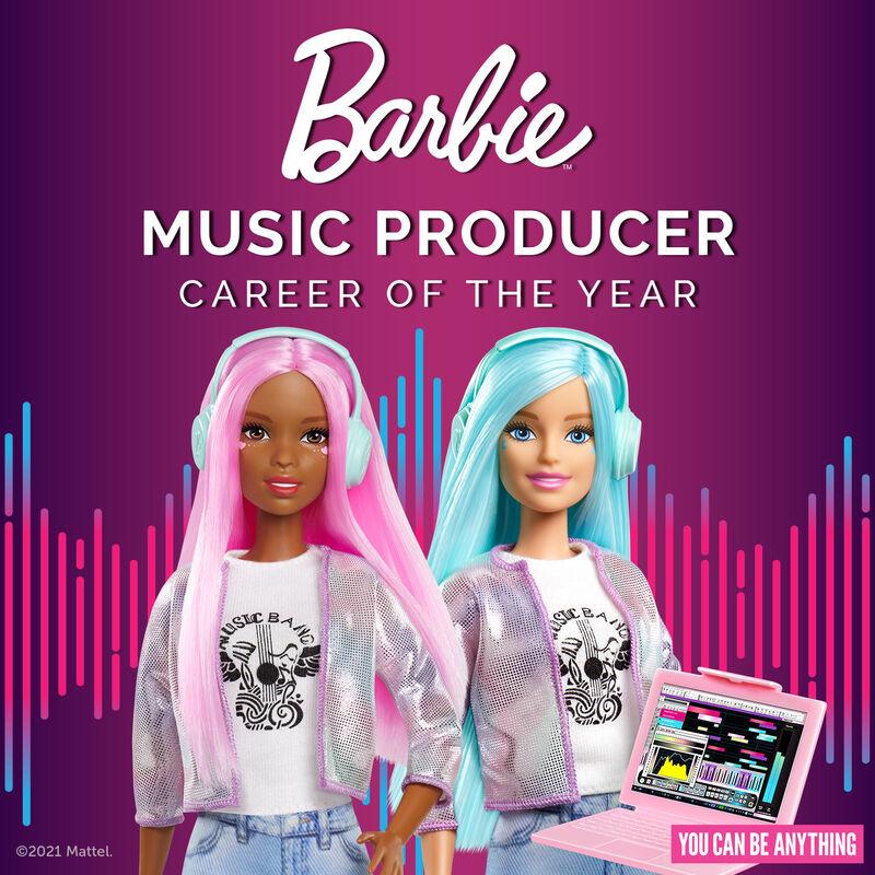 Girl-Empowering Music Dolls