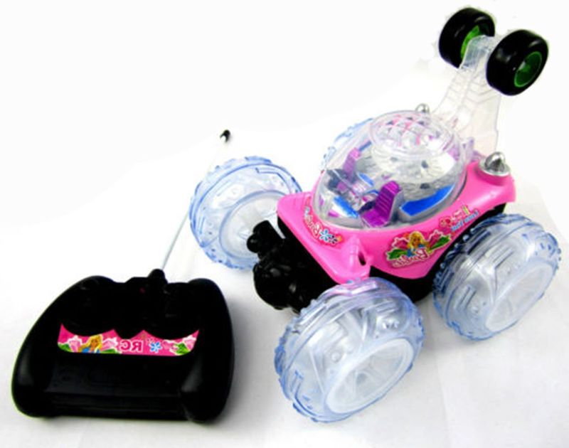 Barbie Remote Control Cars