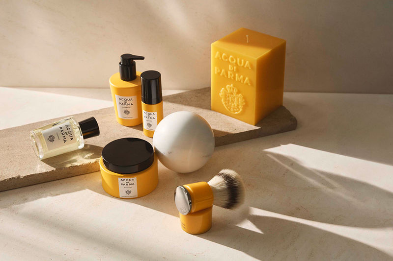 Traditionally Made Grooming Capsules