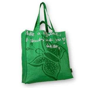 Cheap Charitable Eco Bags