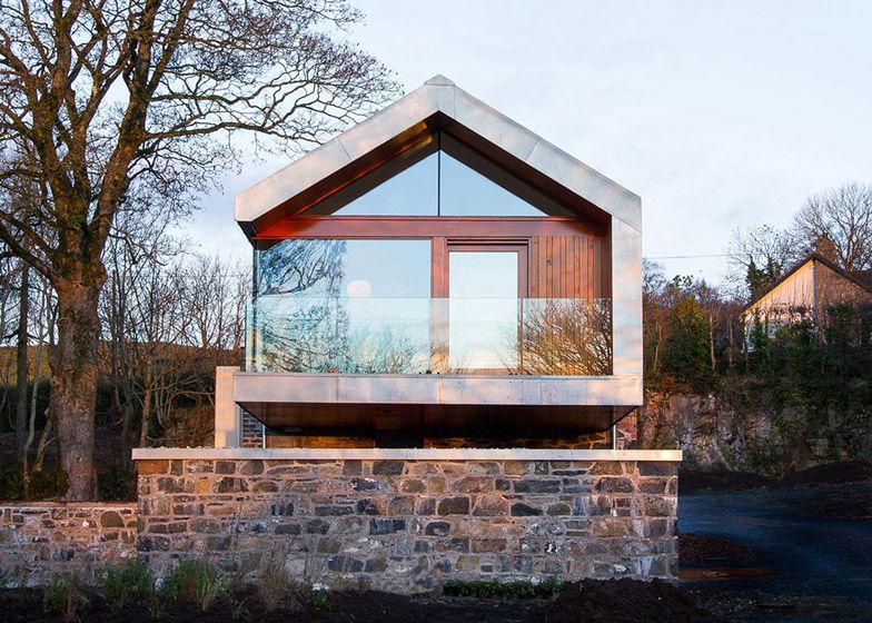 Charming Barn Homes