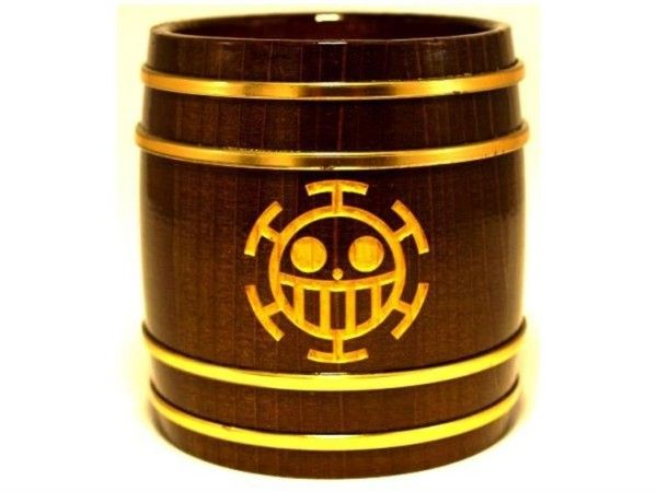 Barrel Beer Mugs