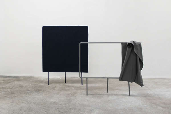 Quirky Cloaked Partitions