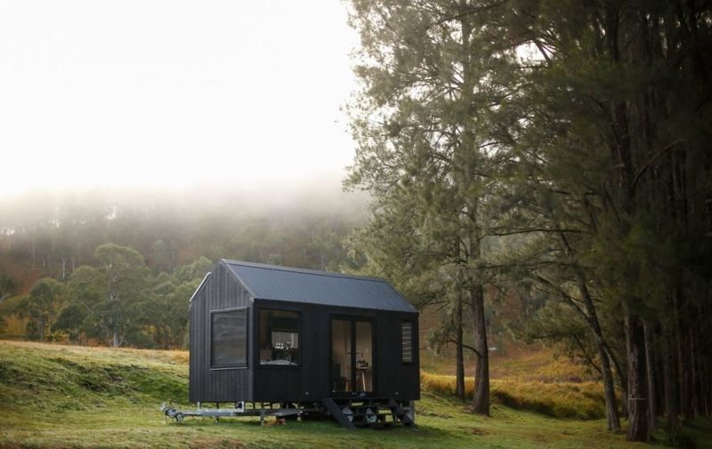 Secluded Wilderness Cabin Rentals