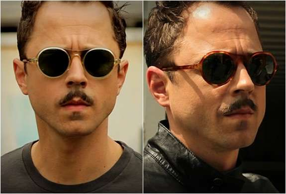 Giovanni Ribisi Glasses