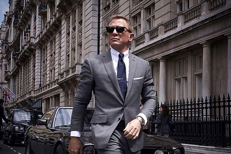 Secret Agent-Approved Eyewear