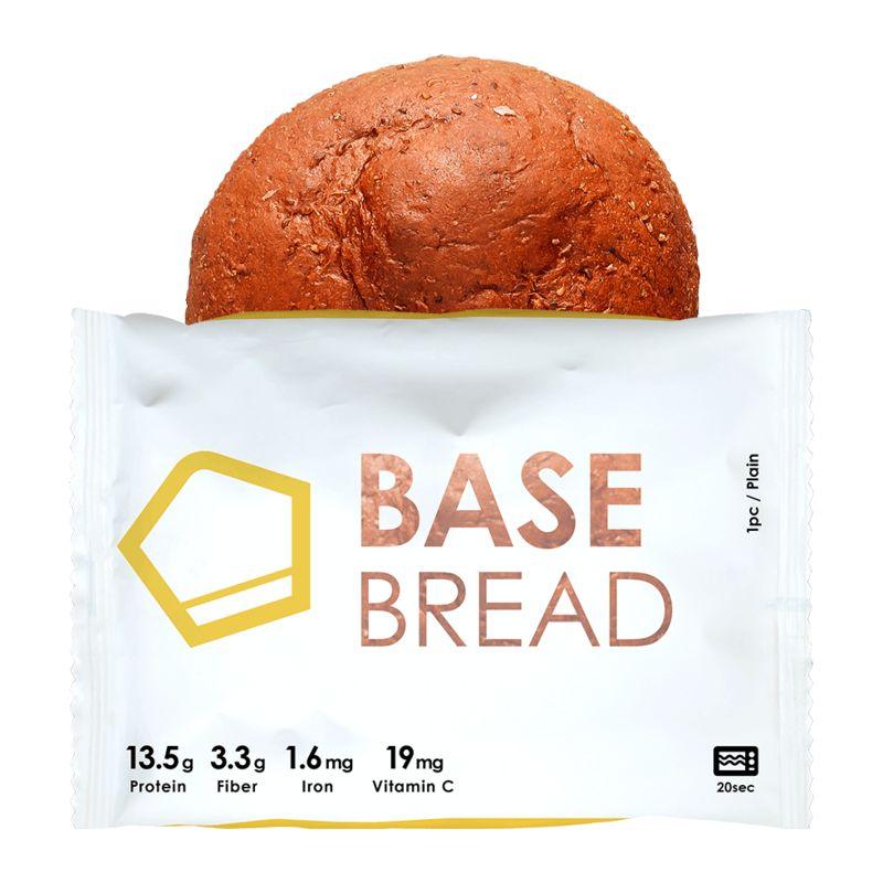 Direct-to-Consumer Bread Deliveries