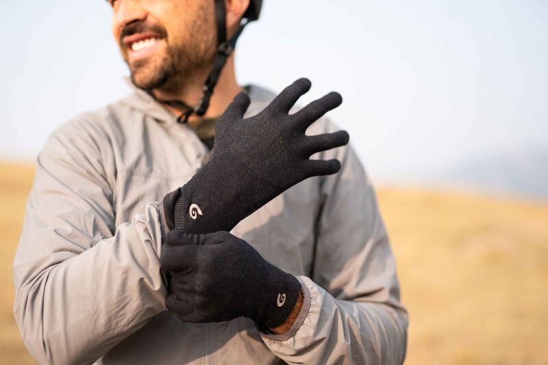 Functional Tech-Friendly Liner Gloves