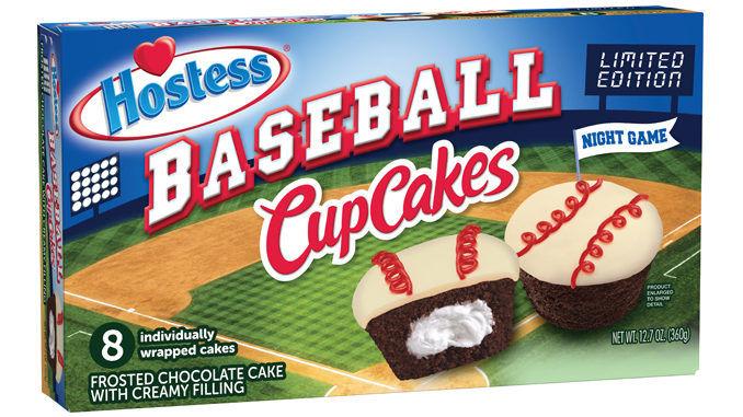Sport-Celebrating Snack Cakes