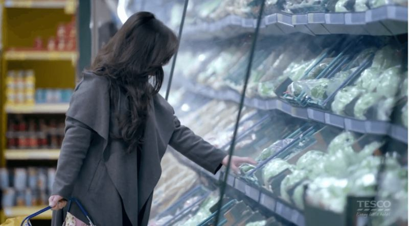 Grocery Matchmaking Initiatives