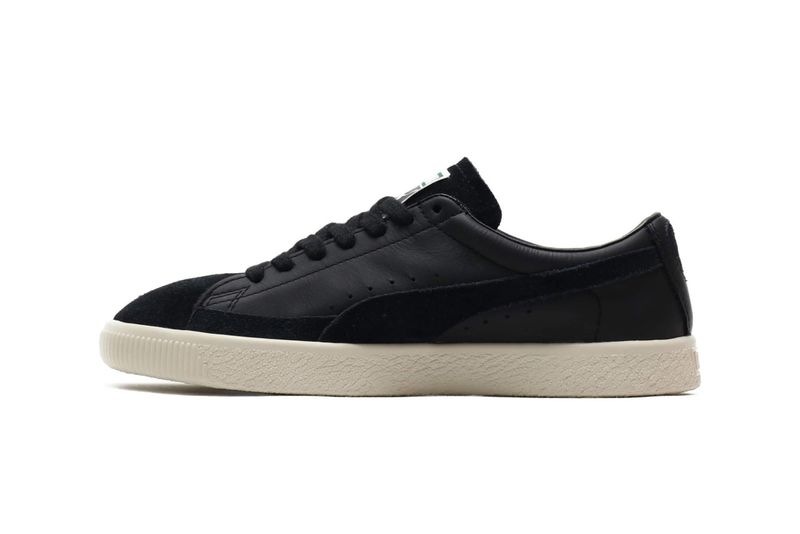 Luxe Suede-Constructed Sneakers