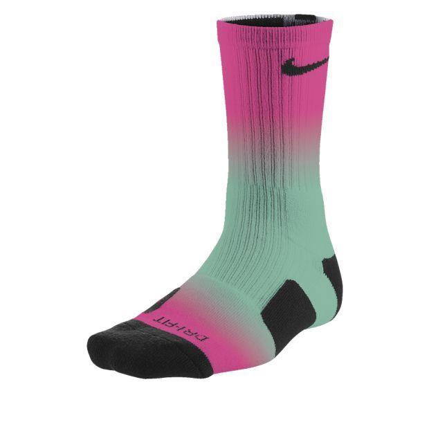 Customizable Basketball Socks