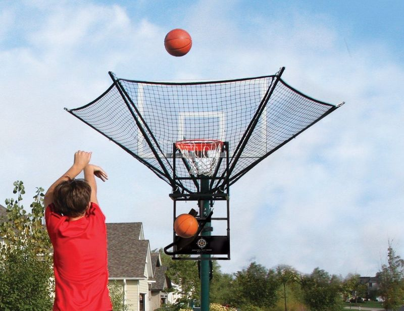 Basketball Training Nets
