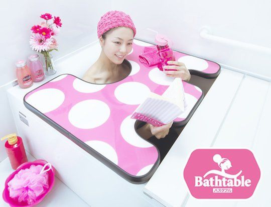 Eco-Friendly Bathtub Accessories