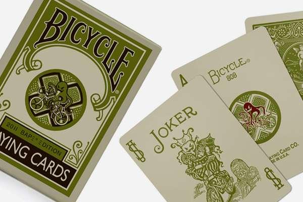 Designer Card Decks