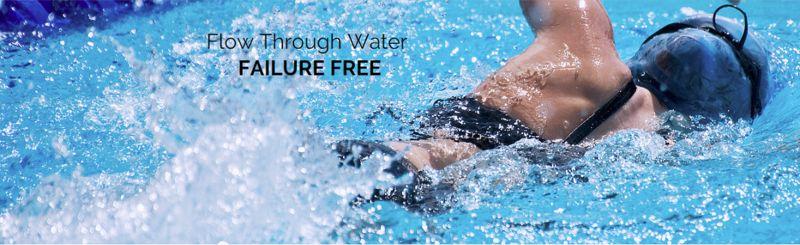 Leak-Proof Bathing Suits