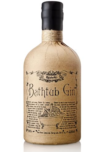 Meticulously Processed Gins