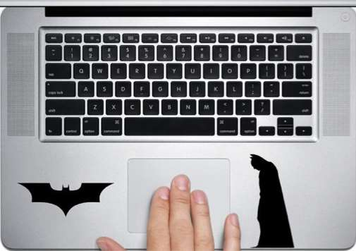 Vigilante Laptop Accessories