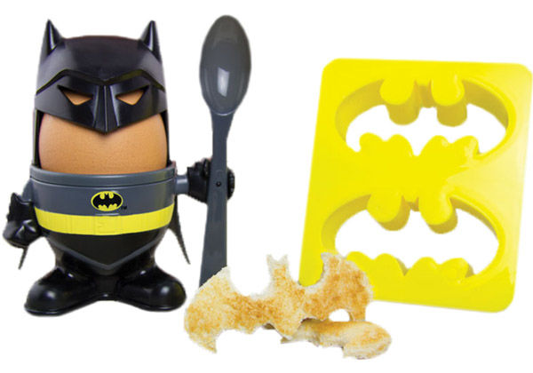 Vigilante Breakfast Equipment