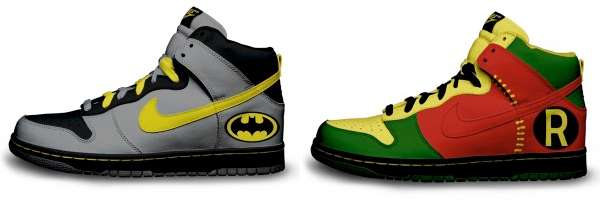 Superhero Sneaks